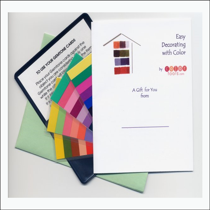 Easy Decorating with Color Kit